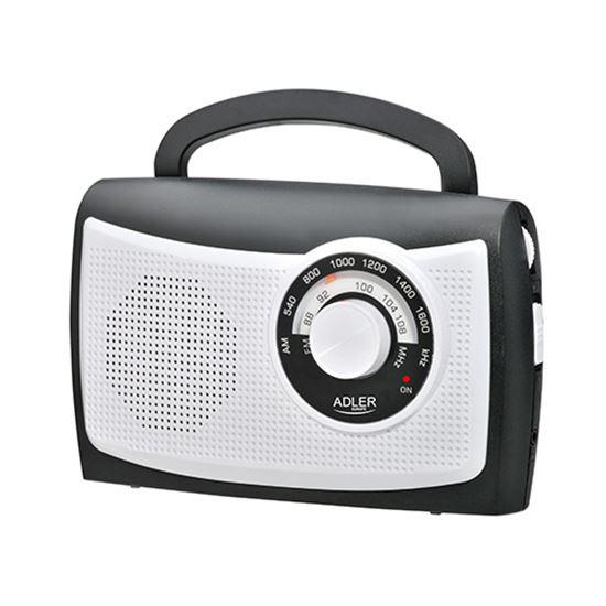 Radio AD 1155