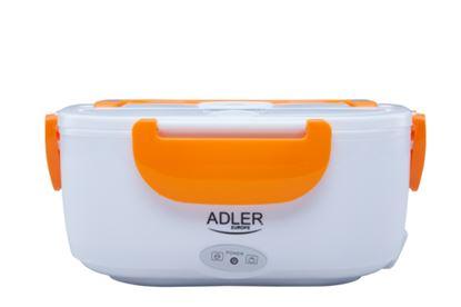 Pojemnik na żywność podgrzewany AD 4474 orange