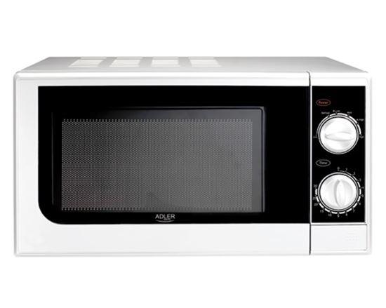 Kuchenka mikrofalowa 20 L AD 6203