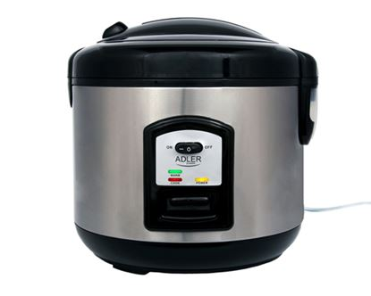 Garnek do gotowania ryżu AD 6406