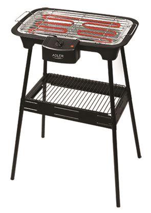 Grill elektryczny AD 6602