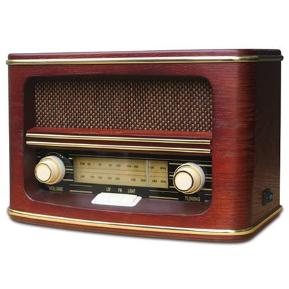 Radio retro CR 1103