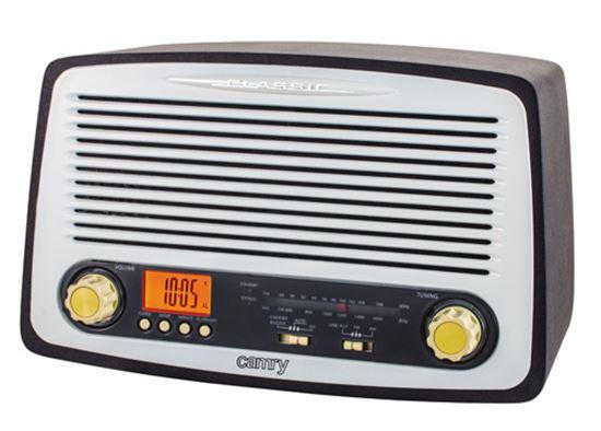 Radio retro CR 1126
