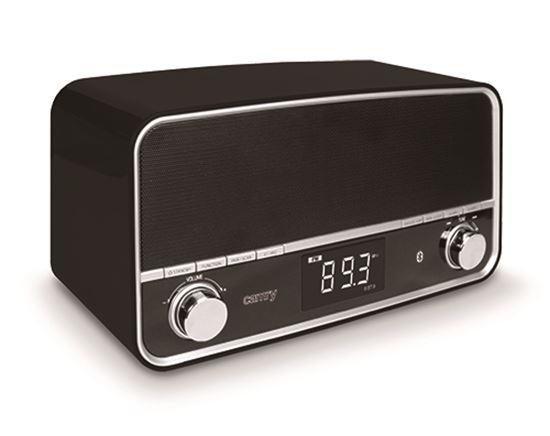 Radio z USB CR 1151b
