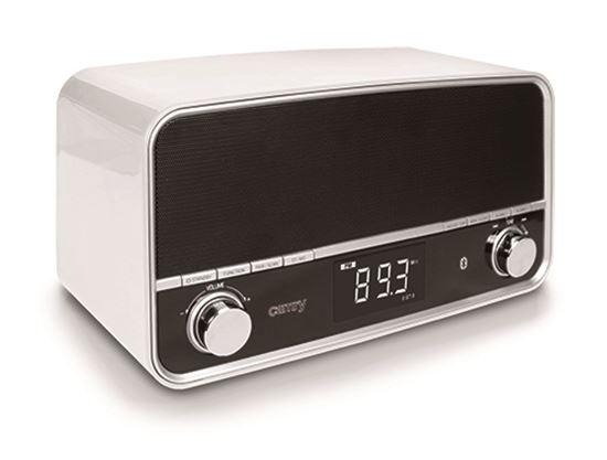 Radio z USB CR 1151w