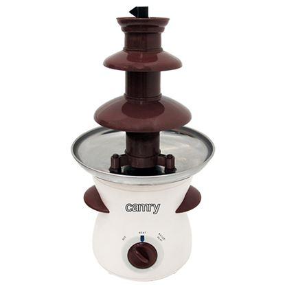 Fontanna czekoladowa CR 4457