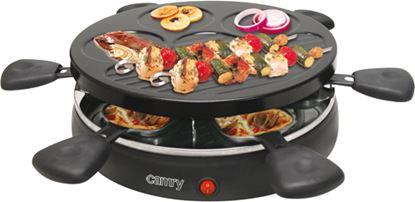 Grill elekt. - Raclette CR 6606