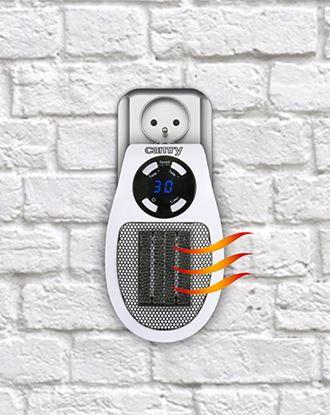 Termowentylator - Easy heater CR 7712