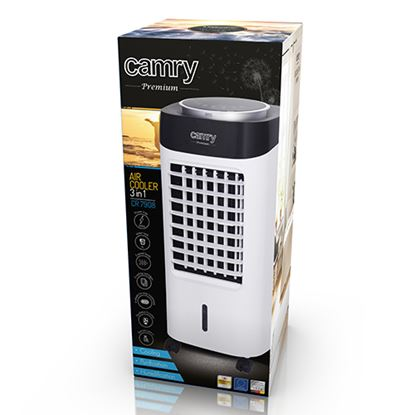 Klimator 3 w 1 CR 7908