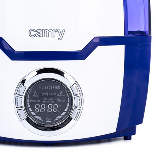 Nawilżacz powietrza ultradźwiękowy CR 7952