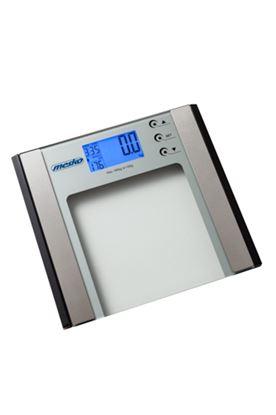 Waga łazienkowa z analizatorem MS 8146