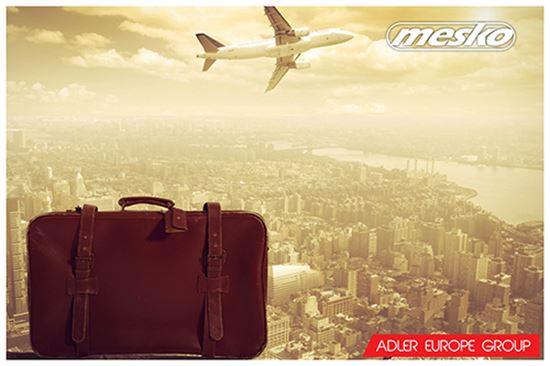 Waga bagażowa MS 8147B