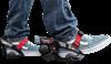 Razor Elektryczne wrotki na buty Turbo Jetts