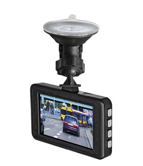 Wideorejestrator samochodowy SmartGPS DVR-501