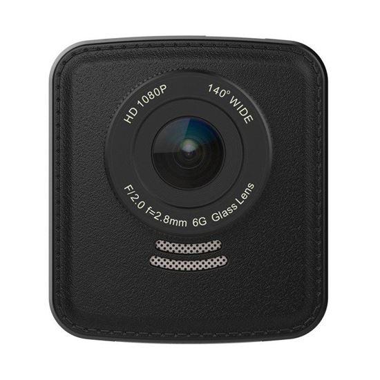 Wideorejestrator samochodowy Full HD SmartGPS DVR-1100L WiFi