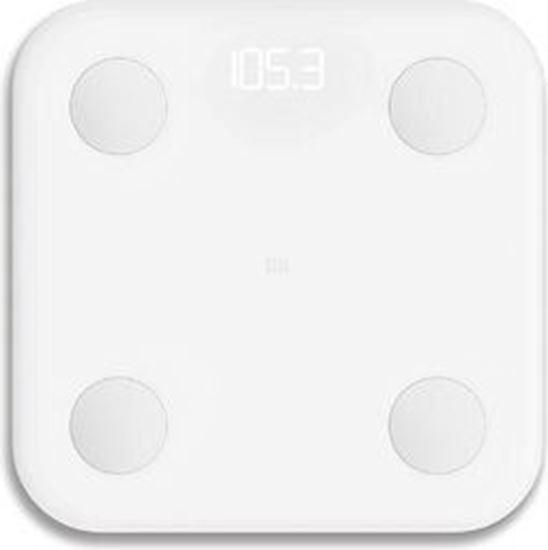 Waga łazienkowa Smart v2 – Xiaomi