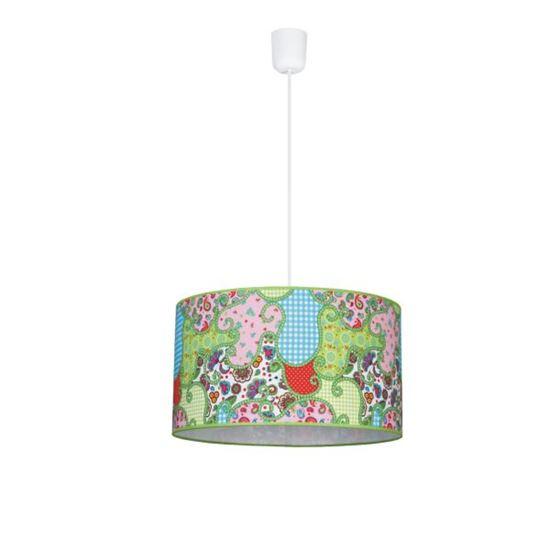 Lampa wisząca Mozaika Z1