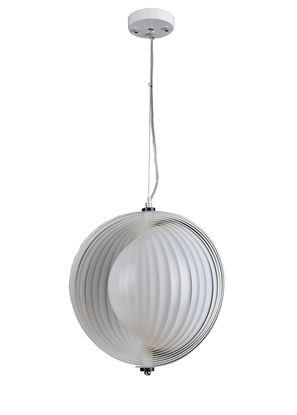 Lampa wisząca Metis biała