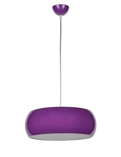 Lampa wisząca Alto 35 fiolet