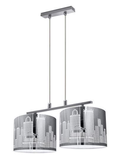 Lampa wisząca City 2