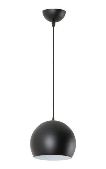 Lampa wiszaca Kosmo S Czarna