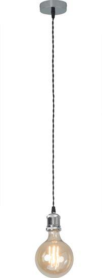 Lampa wisząca Uno CHROM