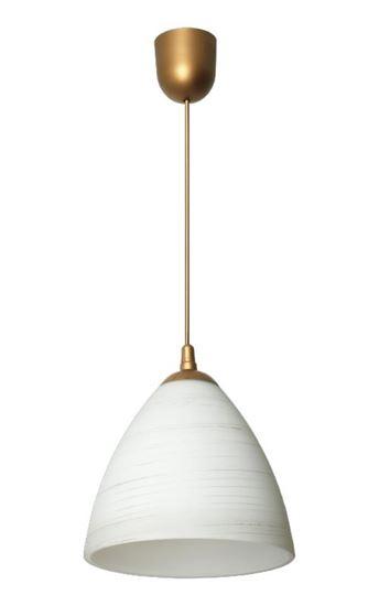 Lampa wisząca A (gold)