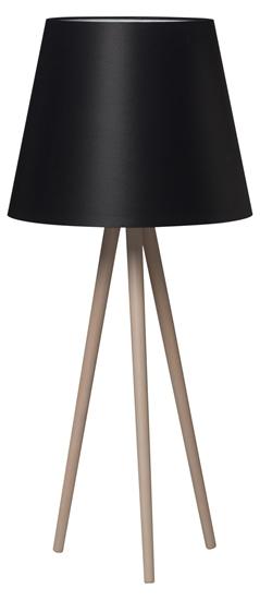 Lampa średnia Triple D