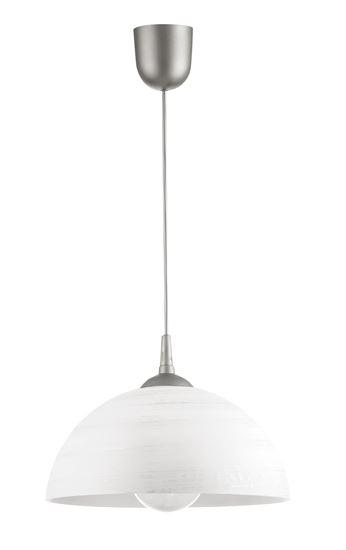 Lampa wiszaca H (silver)