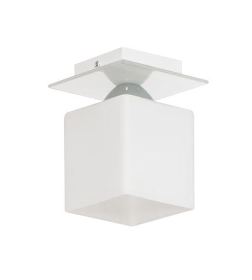 Lampa sufitowa Floki 1 biała