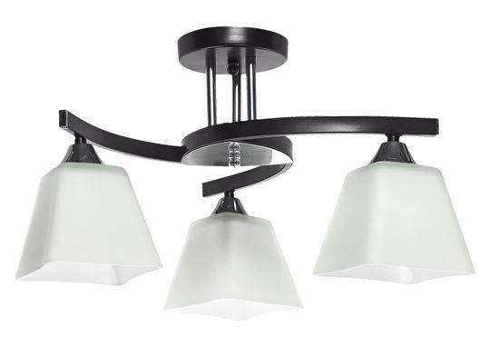 Lampa sufitowa Lester 3