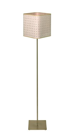 Lampa Podłogowa Lama