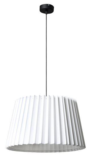 Lampa wisząca 1 Zima biała