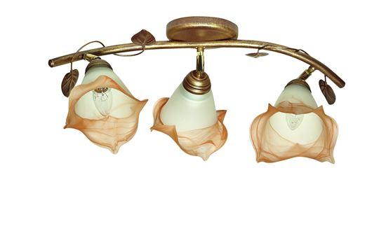 Lampa sufitowa Ringo 3