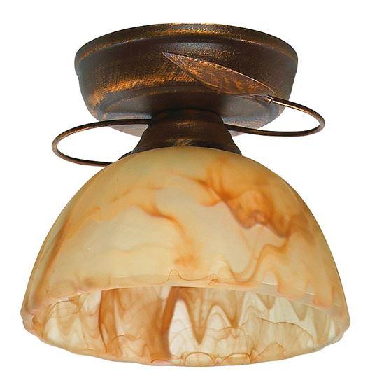 Lampa sufitowa B+M