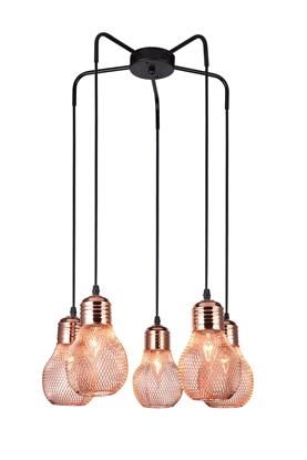 Lampa sufitowa Adel P5