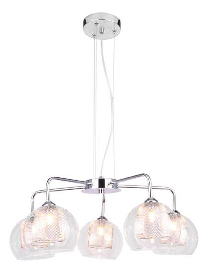 Lampa wisząca Ivo 5