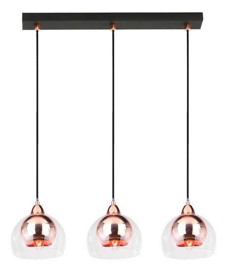 Lampa wisząca Dex 3L
