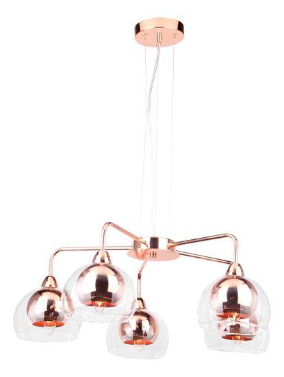 Lampa wisząca Cirta 5