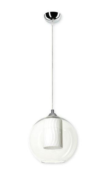 Lampa wisząca Globe Pro
