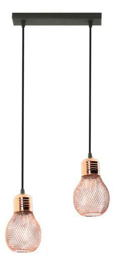 Lampa wisząca Lilia 2L