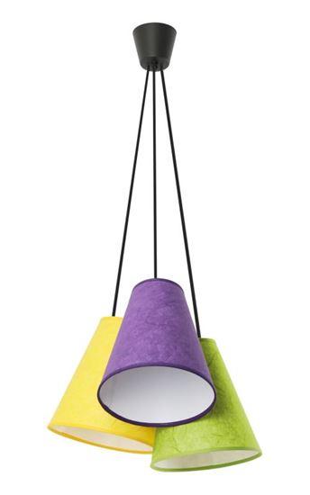 Lampa wisząca Flex 3Z