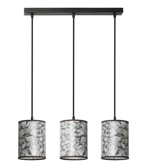 Lampa wisząca Nuvola 3L