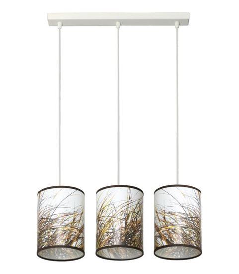 Lampa wisząca Petra 3L
