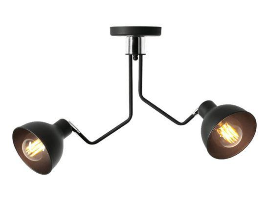 Lampa sufitowa Yankee 2