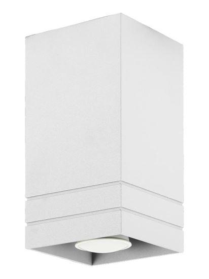 Lampa sufitowa Neron A biała