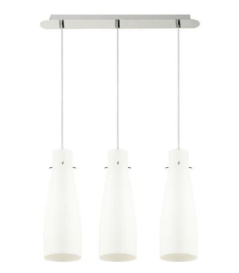 Lampa wisząca Rodan 3