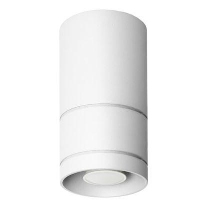 Lampa sufitowa Diego 20 biała