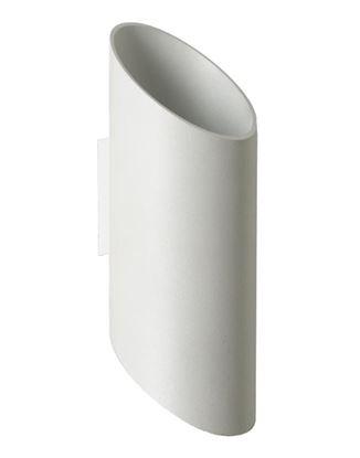 Kinkiet Werona biała