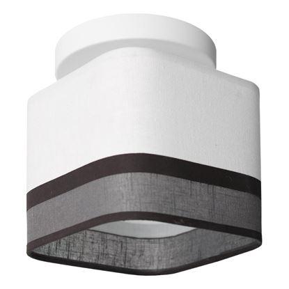 Lampa sufitowa B